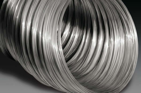 Soft Annealed EPQ Wire SS Kitchen Wire Corrosion Resistant Food Grade